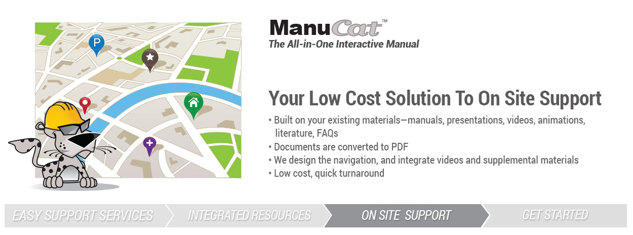 Your Low Cost Solution to On Site Support